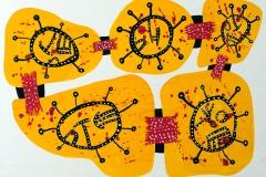 Den organiske gul af Ole Valdemar Nielsen - Ecoline