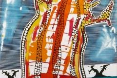 Træet spørger om du vil danse af Ole Valdemar Nielsen - Ecoline