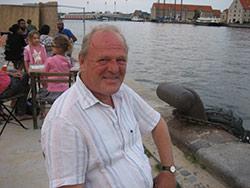 Kunstner Ole Valdemar Nielsen